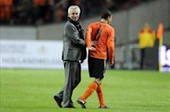 Afellay is more than ready for Euro 2012, says Cruyff