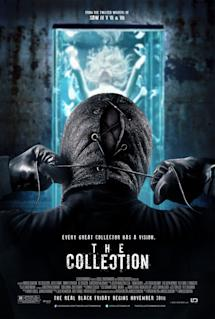 Poster of The Collection