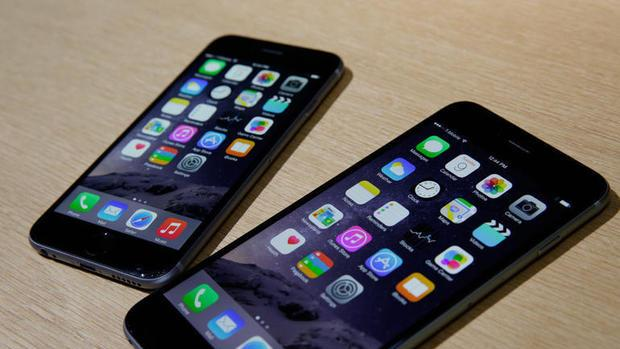 Sprint's iPhone for life program to offer annual upgrade