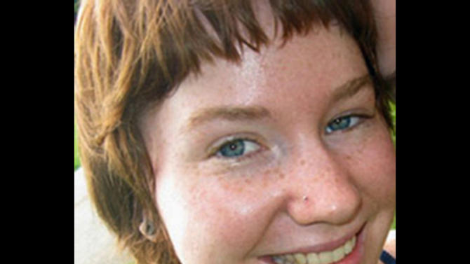 """FILE - This undated file photo provided by Northern Illinois University in DeKalb, Ill., shows student Antinette """"Toni"""" Keller, 18, of Plainfield, Ill., who disappeared Oct. 14, 2010, and whose burned remains were later found in a park in DeKalb. On Wednesday, April 3, 2013, William Curl, 36, of DeKalb, who is charged Keller's slaying, will appear in court to enter a plea in exchange for a 37-year prison sentence. (AP Photo/Northern Illinois University, File)"""