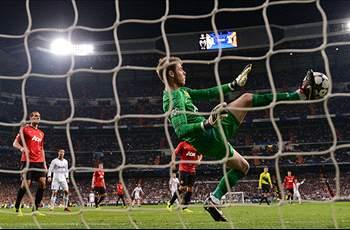 What we learned this week: Real Madrid heroics end the De Gea debate once and for all (for now)