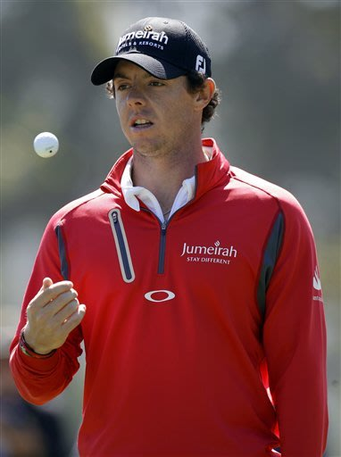 McIlroy a star still waiting to shine