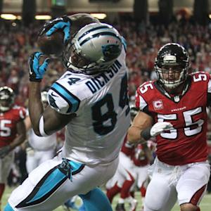 Week 17: Carolina Panthers vs. Atlanta Falcons highlights
