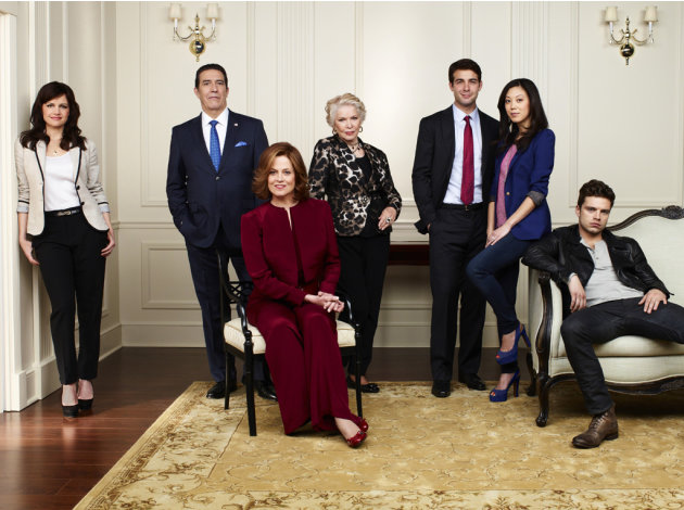 Political Animals - Season …