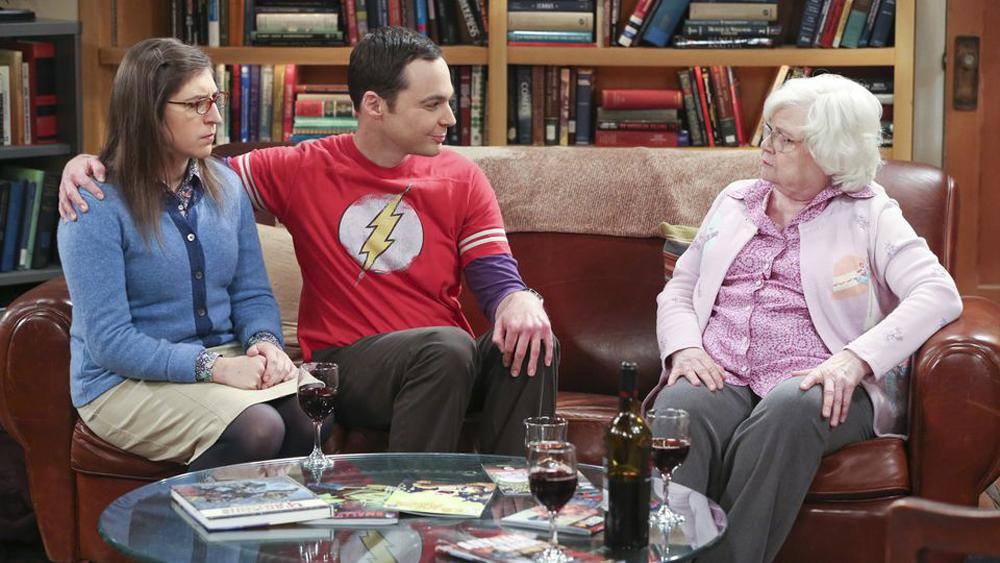 Ratings: CBS' 'The Big Bang Theory' Takes Big Bite Out of Competition
