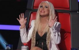 RATINGS RAT RACE: 'The Voice' Inches Up, All Other Series Drop On Monday