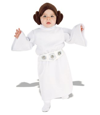 Princess Leia, $24.99