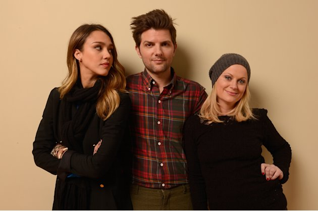 &quot;A.C.O.D&quot; Portraits - 2013 Sundance Film Festival