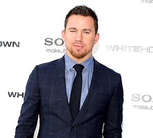 Channing Tatum Opens Up About Baby Everly for the First Time