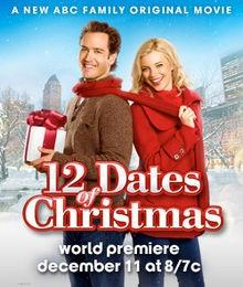 ABC Sued Over '12 Dates of Christmas' Movie Concept
