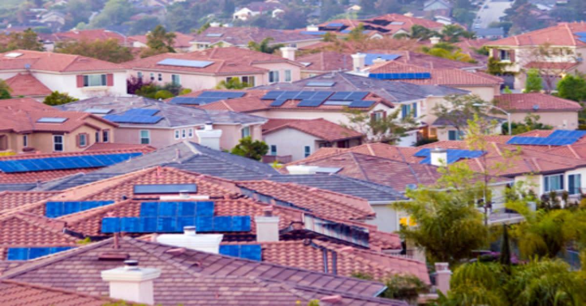 2016 Solar Tax Rebates Terrifying Power Companies