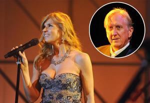 Connie Britton, inset T. Bone Burnett | Photo Credits: Katherine Bomboy-Thornton/ABC; Noel Vasquez/Getty Images