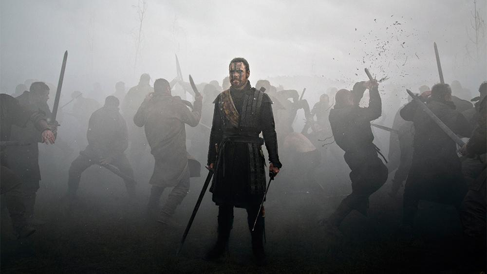 Cannes Film Review: 'Macbeth'