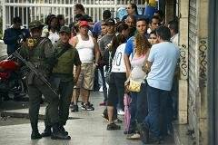 Venezuela after Chavez: An economy on the verge