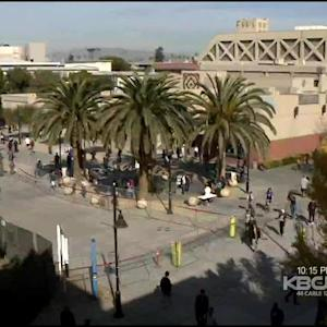 San Jose State Facing Drastic Cuts