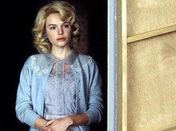 Kate Bosworth as Sandra Dee in Lions Gate Films' Beyond the Sea