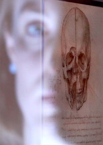 Leonardo da Vinci show reveals anatomy of a genius