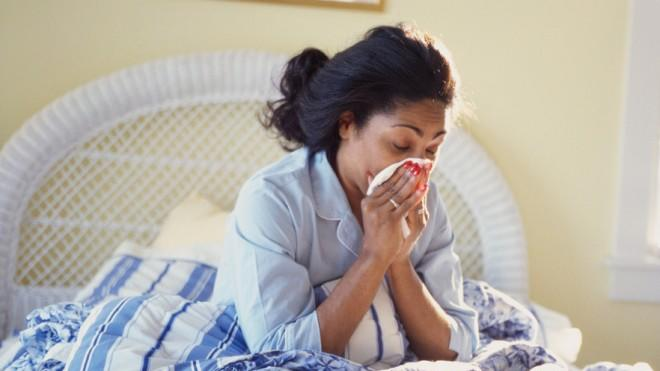 The makers of those boxes of Kleenex you plowed through this flu season? They're kind of making a killing.