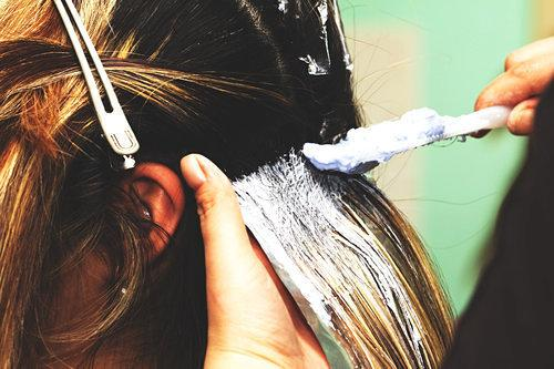 Beauty: Mapped! 21 Places to Get Your Hair Colored in Miami