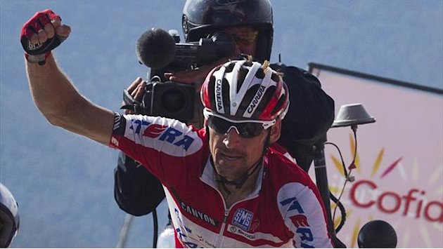 Cycling - Former Giro and Vuelta winner Menchov retires