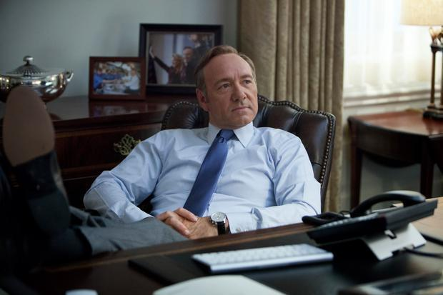 Some 'House of Cards' Viewers Do Whatever It Takes to Watch