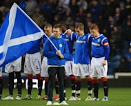 The Scottish PFA believe Rangers players are free agents under employment law