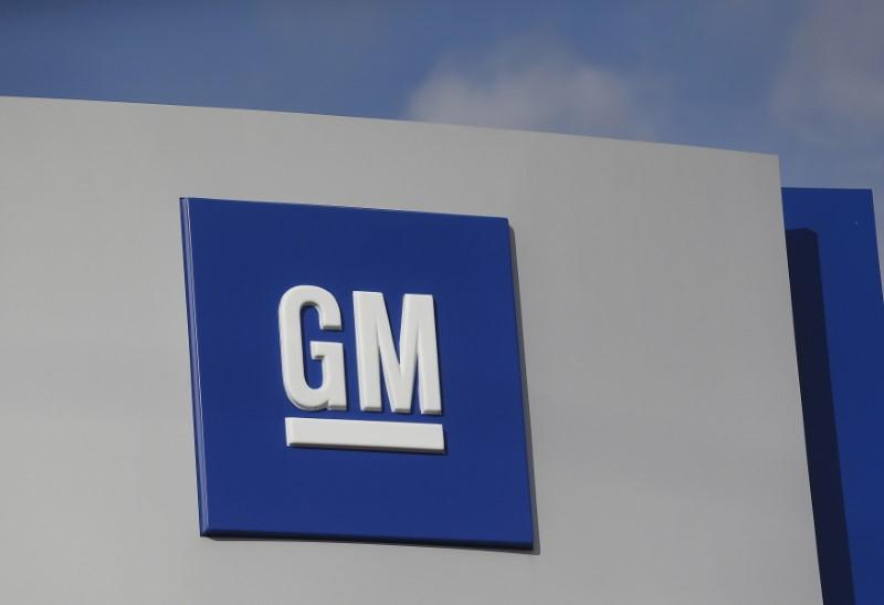 General Motors says to invest additional $1 billion in U.S