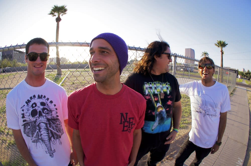 Iration Is 'All About Love'