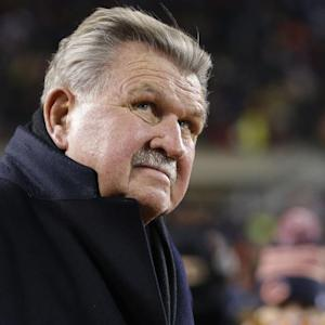 Weekend Sip: Smooth Wine From NFL Coach Mike Ditka