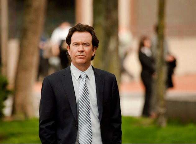 "Timothy Hutton in ""Leverage."""