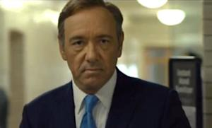 Kevin Spacey stars in Netflix's political drama House of Cards, which could be a game-changer for the online streaming company.