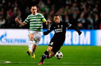 Celtic 0-3 Juventus: Italian champions a class apart in Glasgow