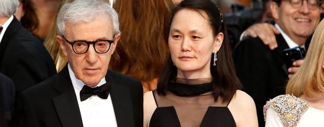 Woody Allen on his bond with Soon-Yi Previn