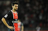 Pastore backs Messi to defend Ballon d'Or