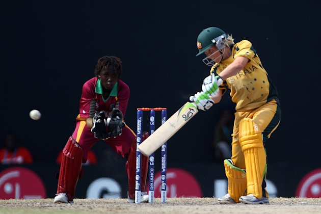 Australia v West Indies - ICC Women's T20 World Cup