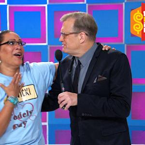 The Price is Right - O Canada!