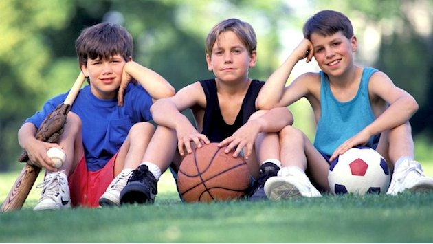 The Benefits of Being a Young, Multi-sport Athlete