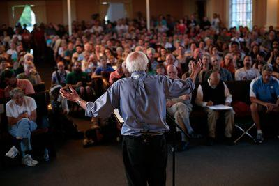 Bernie Sanders is right about income inequality: it kills