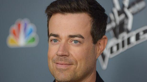 Carson Daly Is Safe from Alec Baldwin (For Now)