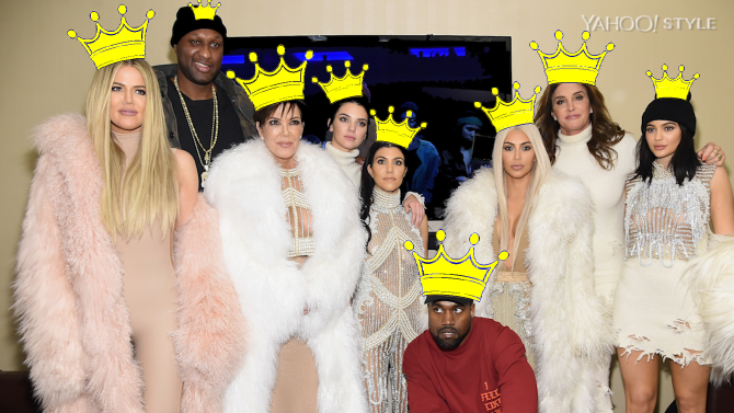 The 6 Most Epic Moments Of Kayne's Yeezy Show