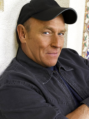 Corbin Bernsen as Henry Spencer in &quot;Psych.&quot; 