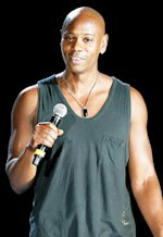 Dave Chappelle | Photo Credits: Gary Miller/Getty Images