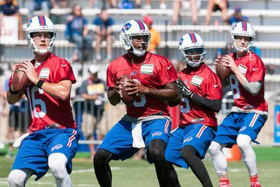 Rex Ryan picked all 4 of his quarterbacks as captains vs. Steelers