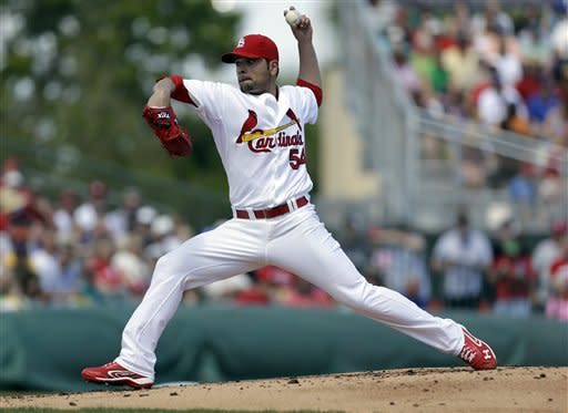 Marcum, Mets shut out Cardinals 3-0