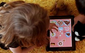 iPads Aren't For Kids, But This Tablet Is