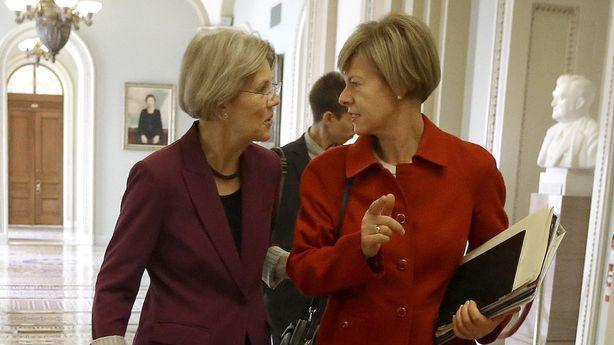 Look Out, Wall Street: Elizabeth Warren Is Coming for You