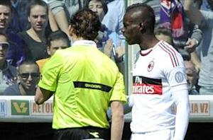 Balotelli wins appeal but will still miss Juventus clash