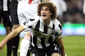 Coloccini: I came close to quitting Newcastle