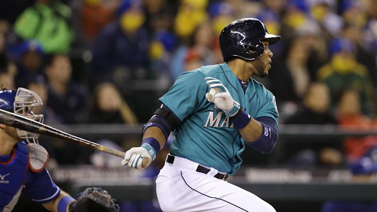 Cano heads back to Bronx for 1st time with Seattle