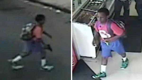 10-year-old in gun video turns self in, Philadelphia police say weapon was toy